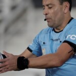 Peru filed a complaint with Conmebol for 'mistreatment' of Tobar