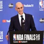 Silver: Fans healed NBA finances