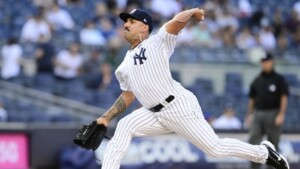 MLB Live: New York Yankees vs. Houston Astros