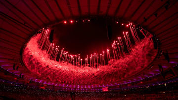 The Olympic Games will not have an audience for the first time in history