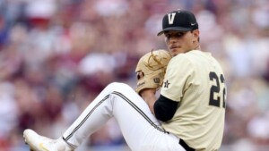 Top 5 Prospects in the 2021 MLB Draft and Which Teams Could Take Them