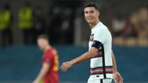 Cristiano Ronaldo, Euro 2020 Golden Boot for an assist