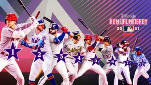 Everything you need to know about Home Run Derby 2021