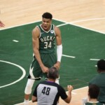 NBA Finals 2021: Another great night for Giannis keeps the series alive against Suns