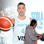 Scola: 'I'm happy for Messi, today the world is a little better'