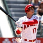 HR Derby: Ohtani's show kicks off at Coors Field