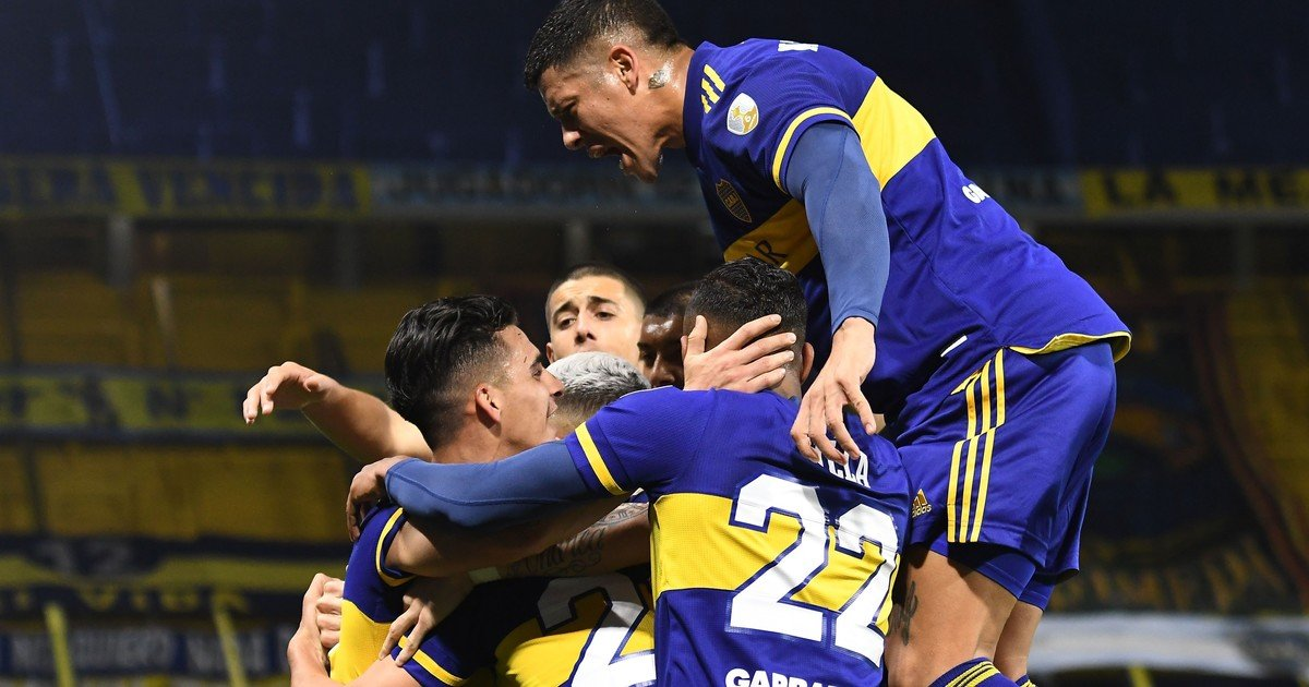 1626228208 The scandalous goal annulled to Boca