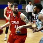 Chile overwhelms Bolivia at the premiere of the golden generation of basketball - La Tercera