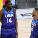 Team USA's defeat leaves them on their worst streak in history