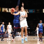 Argentina lost in basketball against the United States and had only defeats in their friendlies for the Tokyo Olympics