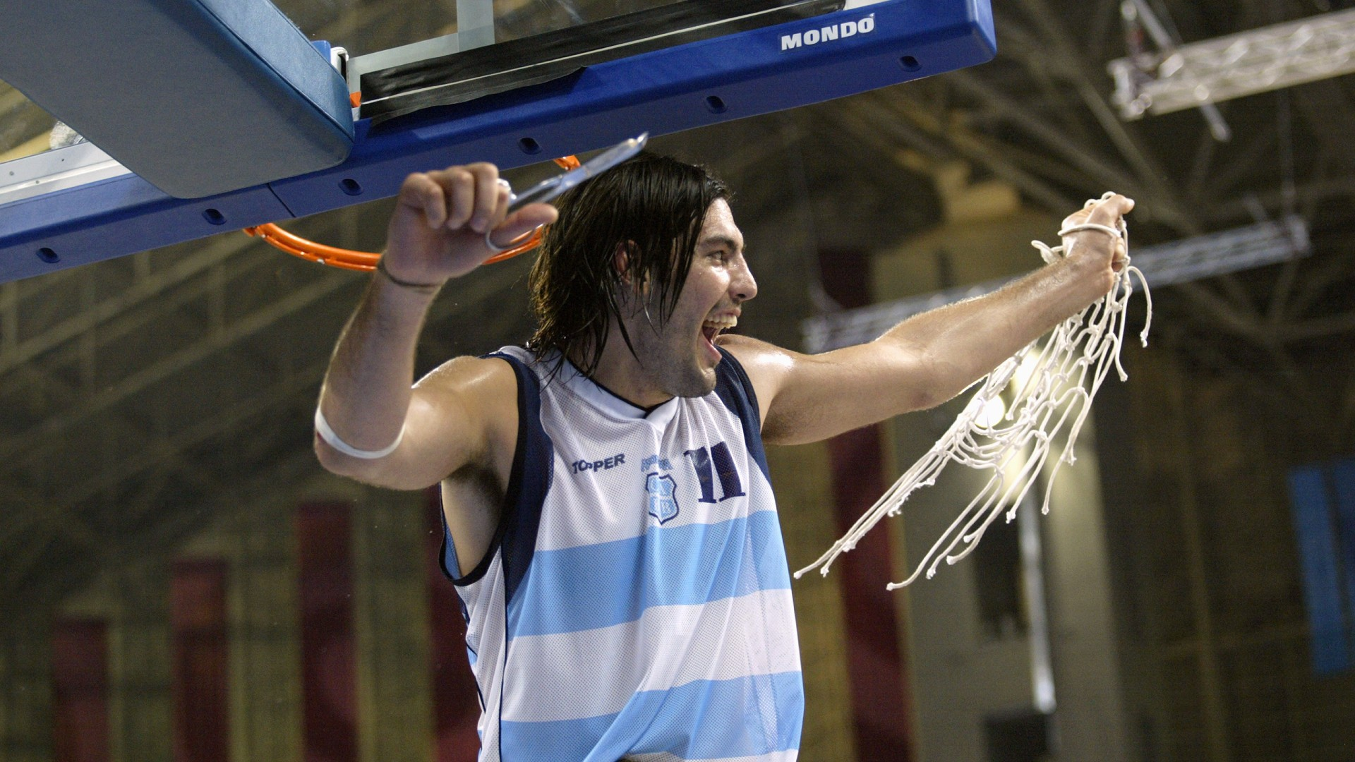 1626379379 992 The Argentine basketball team at the Olympic Games records statistics