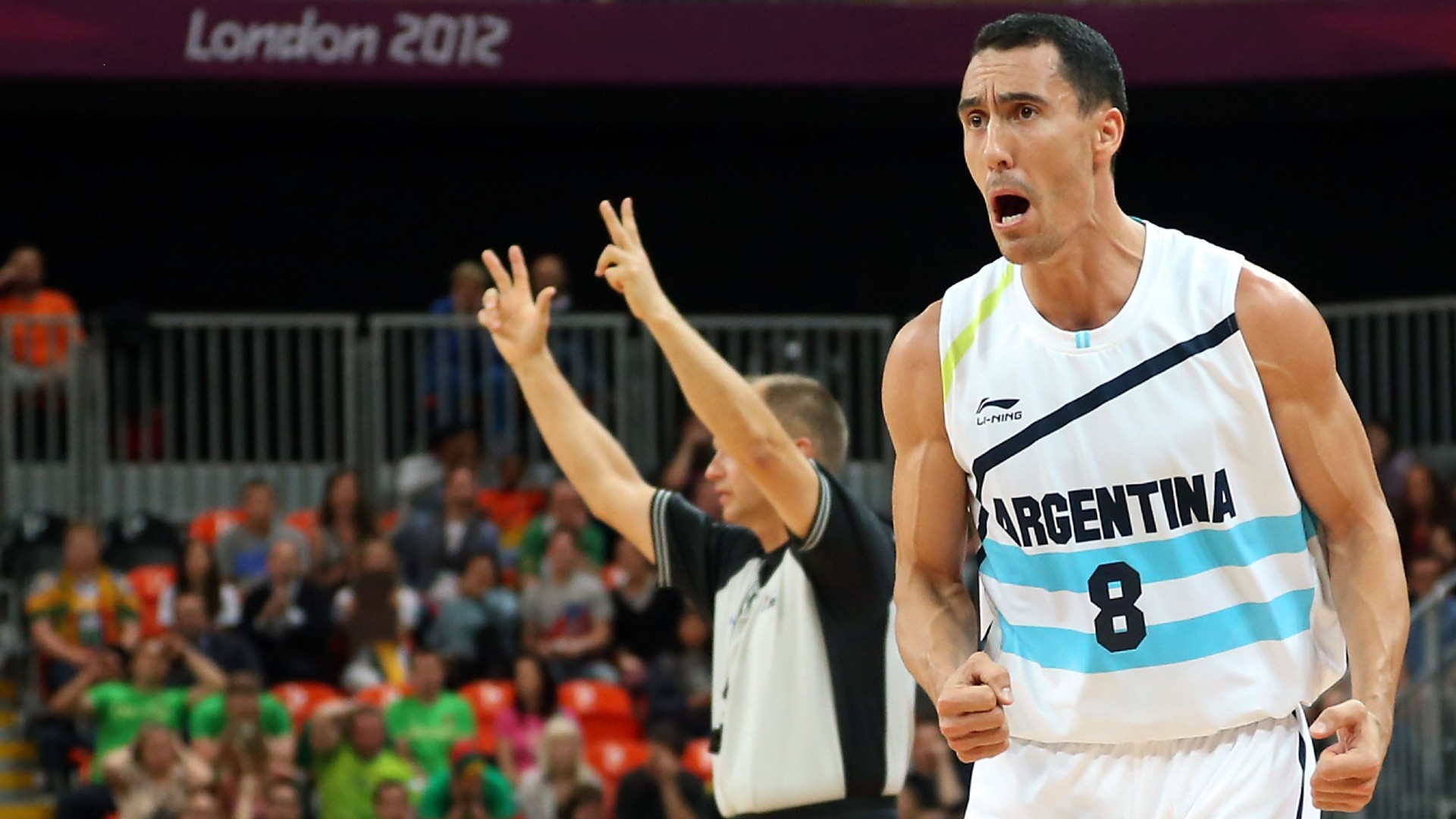1626379380 717 The Argentine basketball team at the Olympic Games records statistics