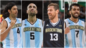 The Argentine basketball team at the Olympic Games: records, statistics, data and curiosities of its history | NBA.com Argentina | The Official Site of the NBA