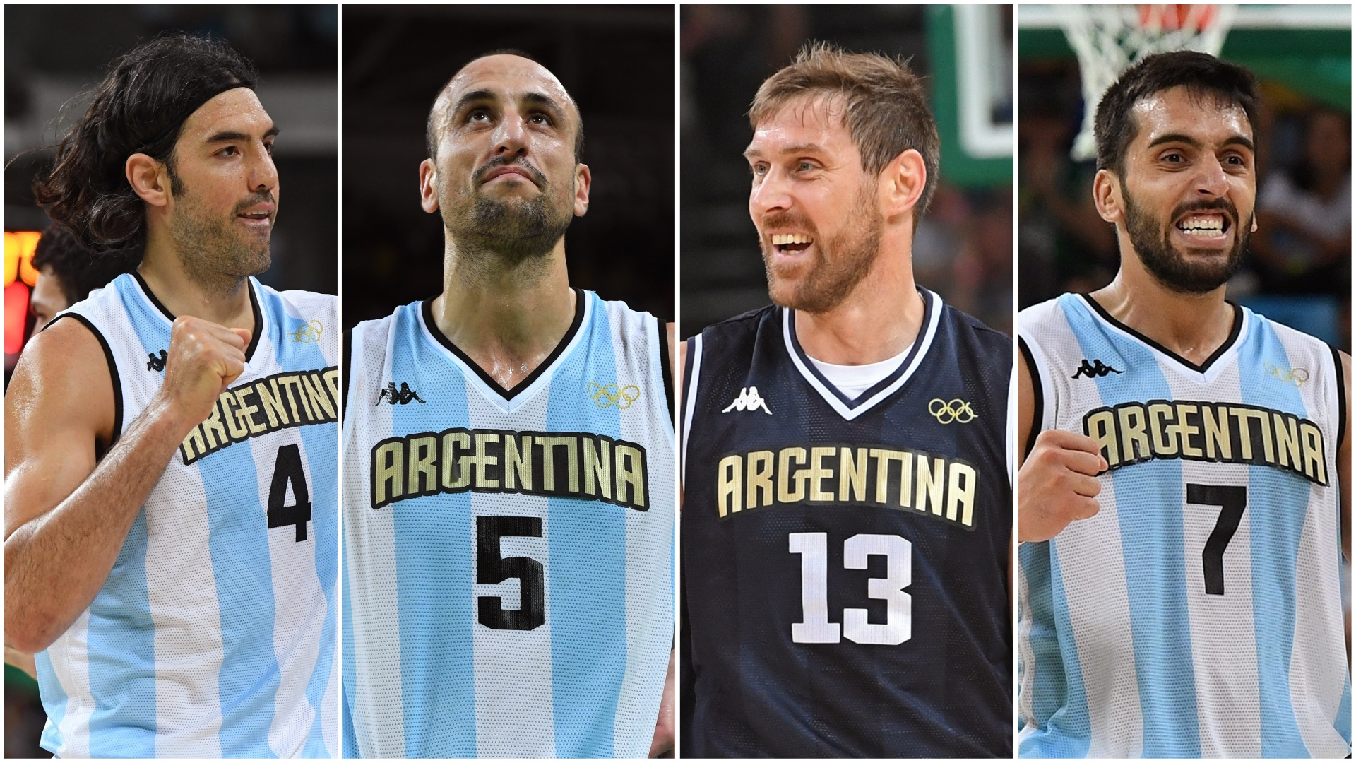 1626379389 The Argentine basketball team at the Olympic Games records statistics