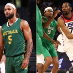 Tokyo 2020 Olympic Games: The Biggest Stories to Watch in Men's Basketball Tournament | NBA.com Mexico | The Official Site of the NBA