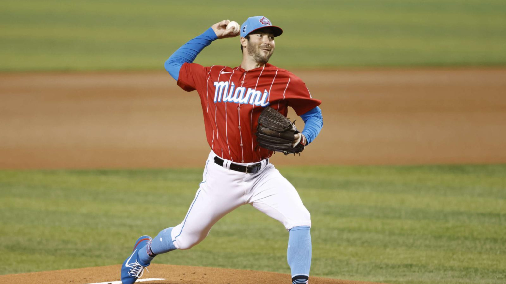 The Miami Marlins and their tribute to the Havana Sugar Kings