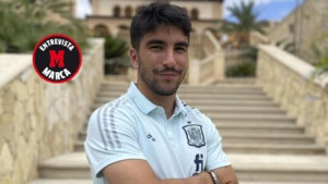 """Carlos Soler: """"Being one of the captains of my club I have to assume the responsibility that I play"""""""