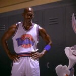'Space Jam' and Michael Jordan: when sports and cinema were successful