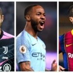 Transfer market: Ancelotti looks to Chiellini; Sterling on the exit ramp; Juventus wants Pjanic back