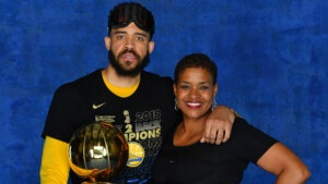JaVale McGee goes to the Tokyo 2020 Olympics in the footsteps of the family legacy   NBA.com Mexico   The Official Site of the NBA