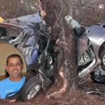 Mourning in Paraguayan football: Chiqui Arce's son died in a traffic accident