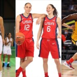 Women's Basketball Guide to the Tokyo 2020 Olympic Games: Groups, Rosters, WNBA Figures, Matches and More | NBA.com Argentina | The Official Site of the NBA