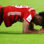 Eat, increasingly away from Bayern with three greats waiting