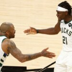 NBA Finals: Holiday, the unexpected factor against Suns