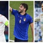 Live transfer market: Xhaka near Roma, Locatelli ready and Bale stays