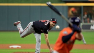 The trade package the Astros could send to the Nationals by Max Scherzer