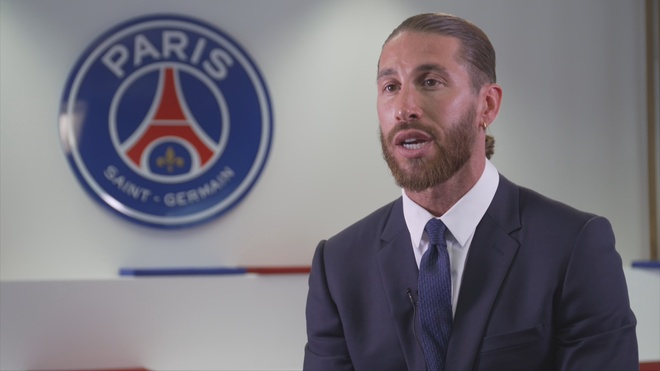 1626848491 354 Everything ready for the premiere of Ramos with Paris Saint Germain