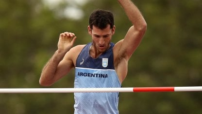 There are already 177: all the Olympic places that Argentina already has