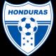 Shield / Flag Honduras