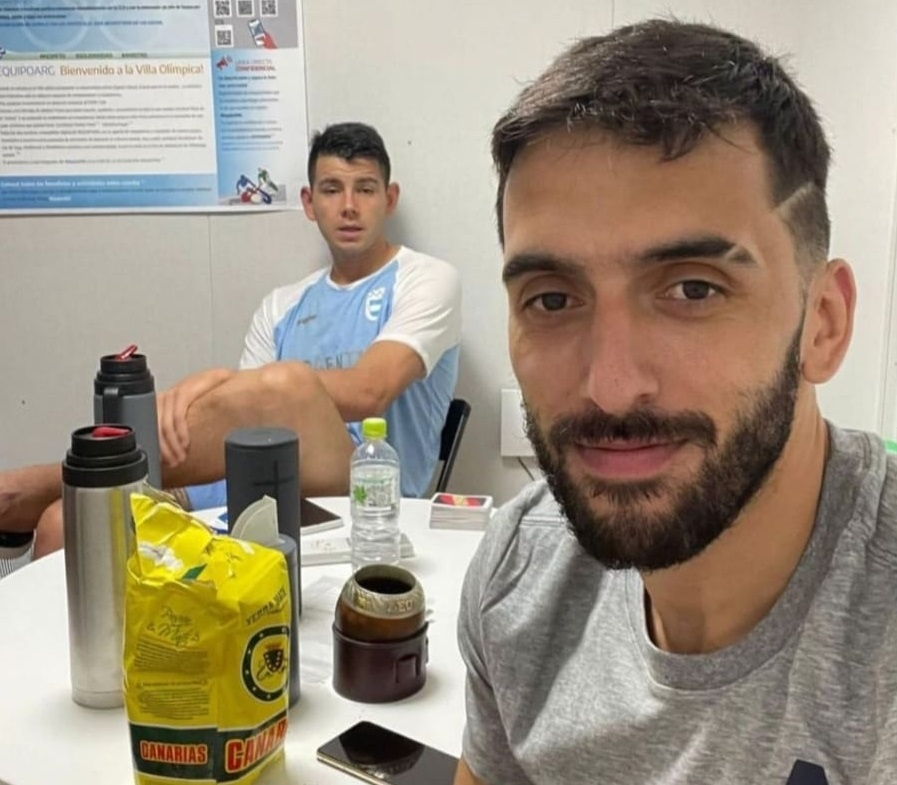 Tokyo 2020: Argentine basketball referents await the debut of pure Uruguayan mate