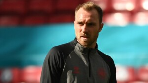 Defibrillator keeps Eriksen away from playing in Italy again