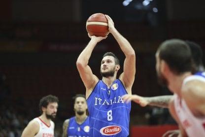 Danilo Gallinari Italy