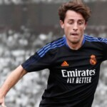 Odriozola does not give up