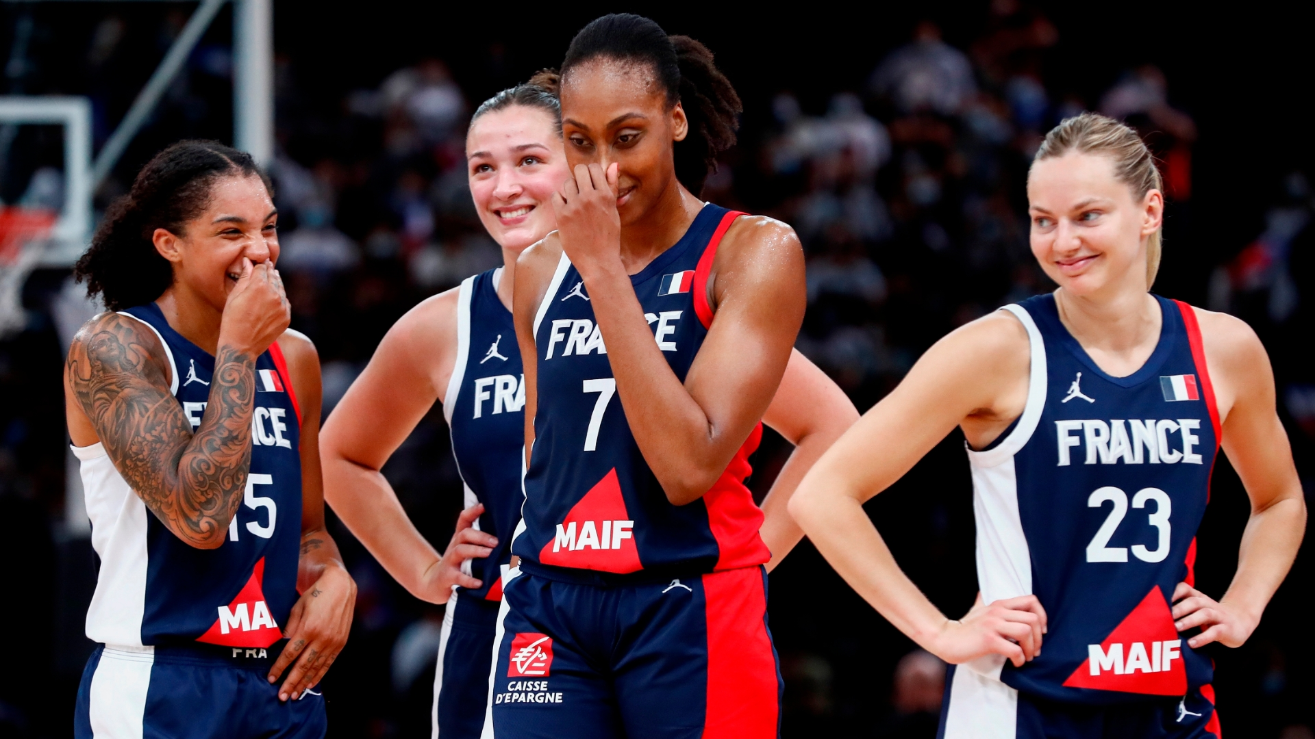 1627136083 698 Guide to Womens Basketball at the Tokyo 2020 Olympics Groups