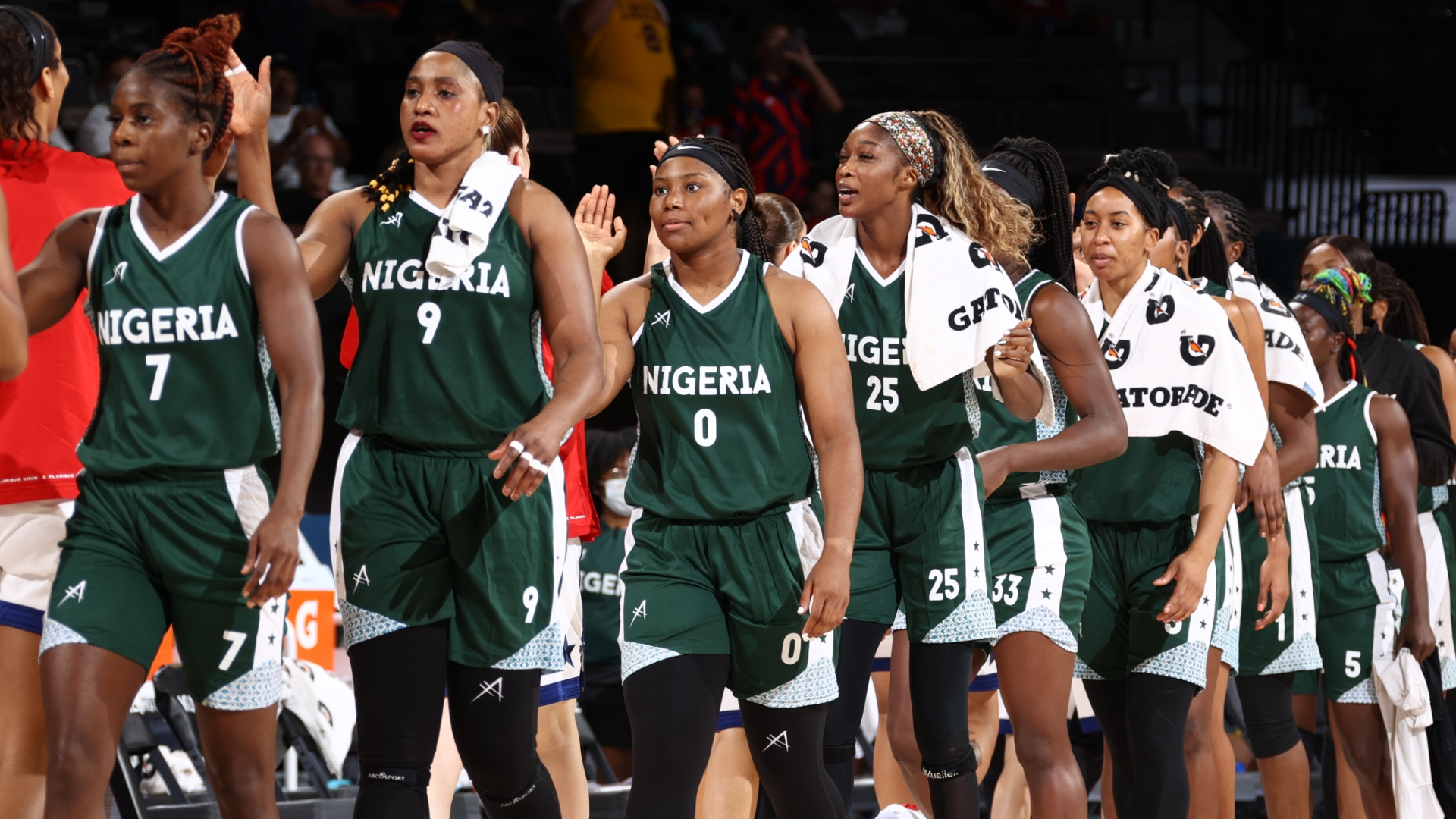 1627136083 927 Guide to Womens Basketball at the Tokyo 2020 Olympics Groups
