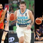 The three stories to follow on the second day of the Tokyo 2020 Olympic Games | NBA.com Mexico | The Official Site of the NBA