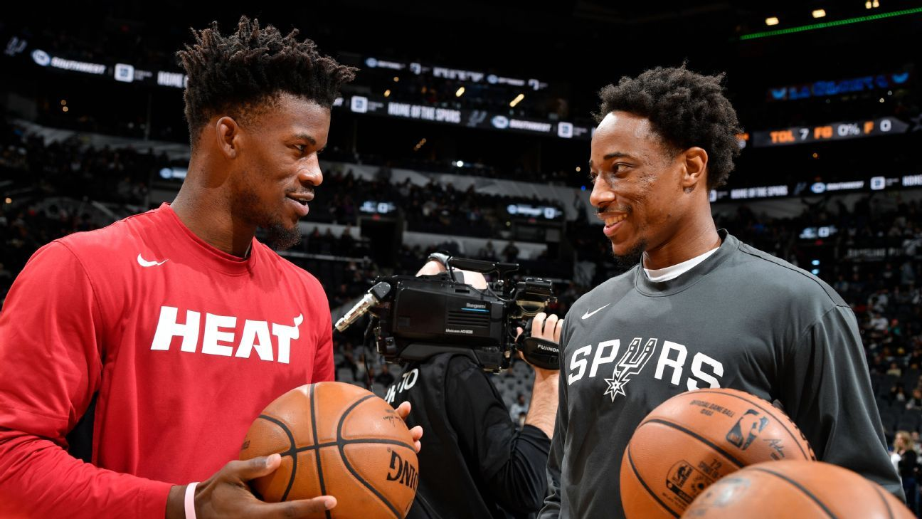 1627326030 NBA free agents team by team rosters for 2021 and 2022
