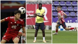 Live transfer market: a forward for Mourinho, Umtiti with Pep and United for Trippier