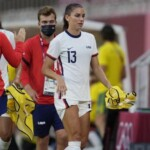 The United States returns to 'puncture' and goes to the quarterfinals leaving many doubts