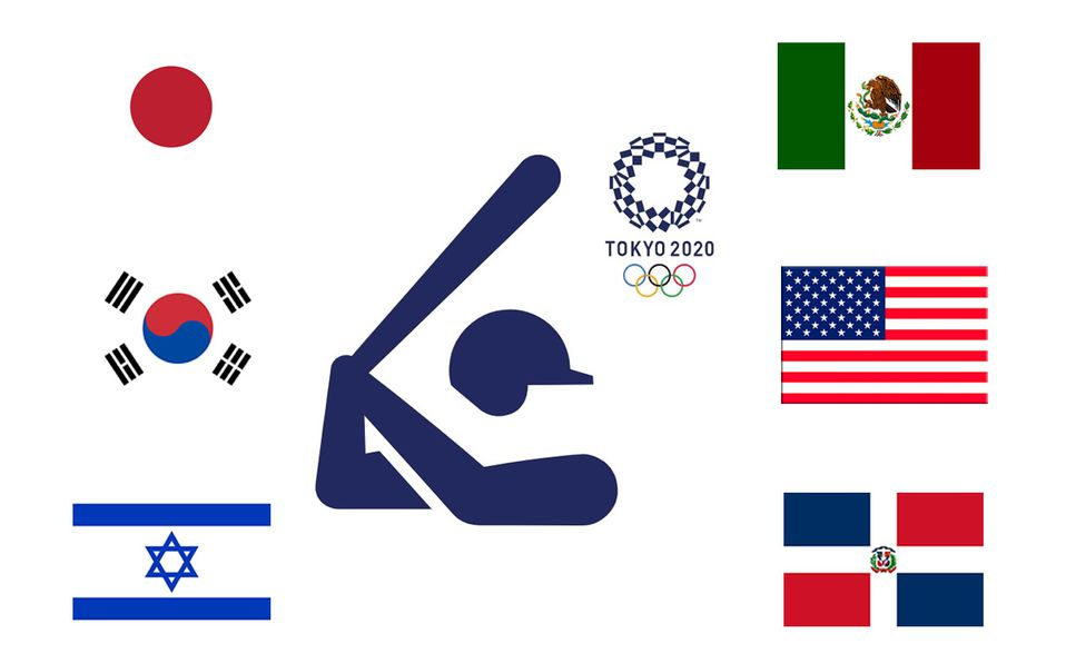 Play-Ball: Everything you need to know about Olympic baseball in Tokyo 2020