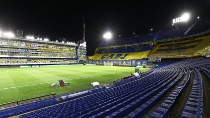 Boca - San Lorenzo is already played: follow it LIVE