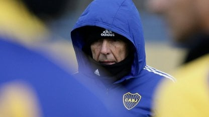 Boca hoy: latest news from July 27, minute by minute