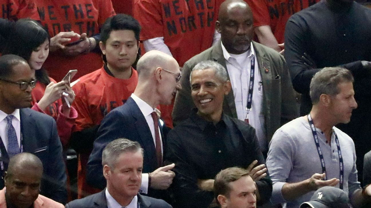 1627437967 Obama Joins NBA Africa as Minority Owner