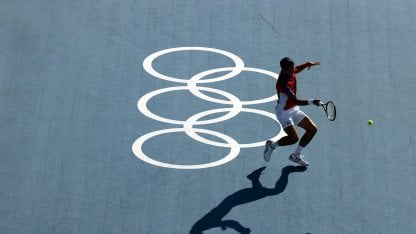 Tokyo 2020 tennis changes: matches will start later due to heat