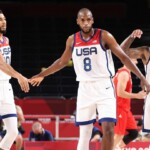 Team USA achieved their first victory at the Tokyo 2020 Olympic Games