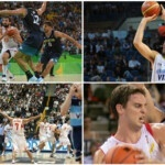 Argentina and Spain, a classic in the modern history of basketball to be reissued at the Tokyo 2020 Olympic Games | NBA.com Mexico | The Official Site of the NBA